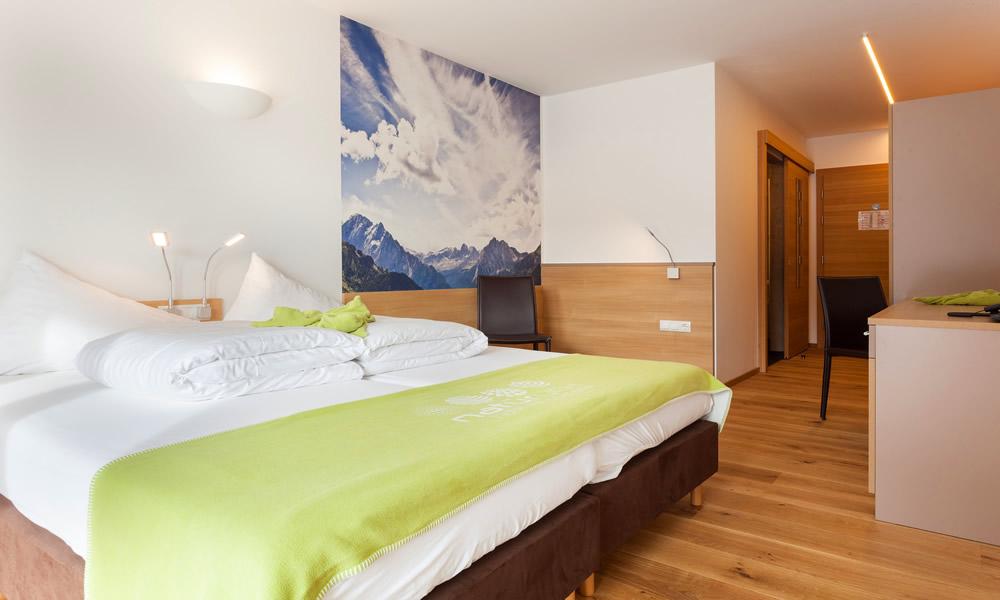 Sterne Hotel In Serfaus Fiss Und Ladis