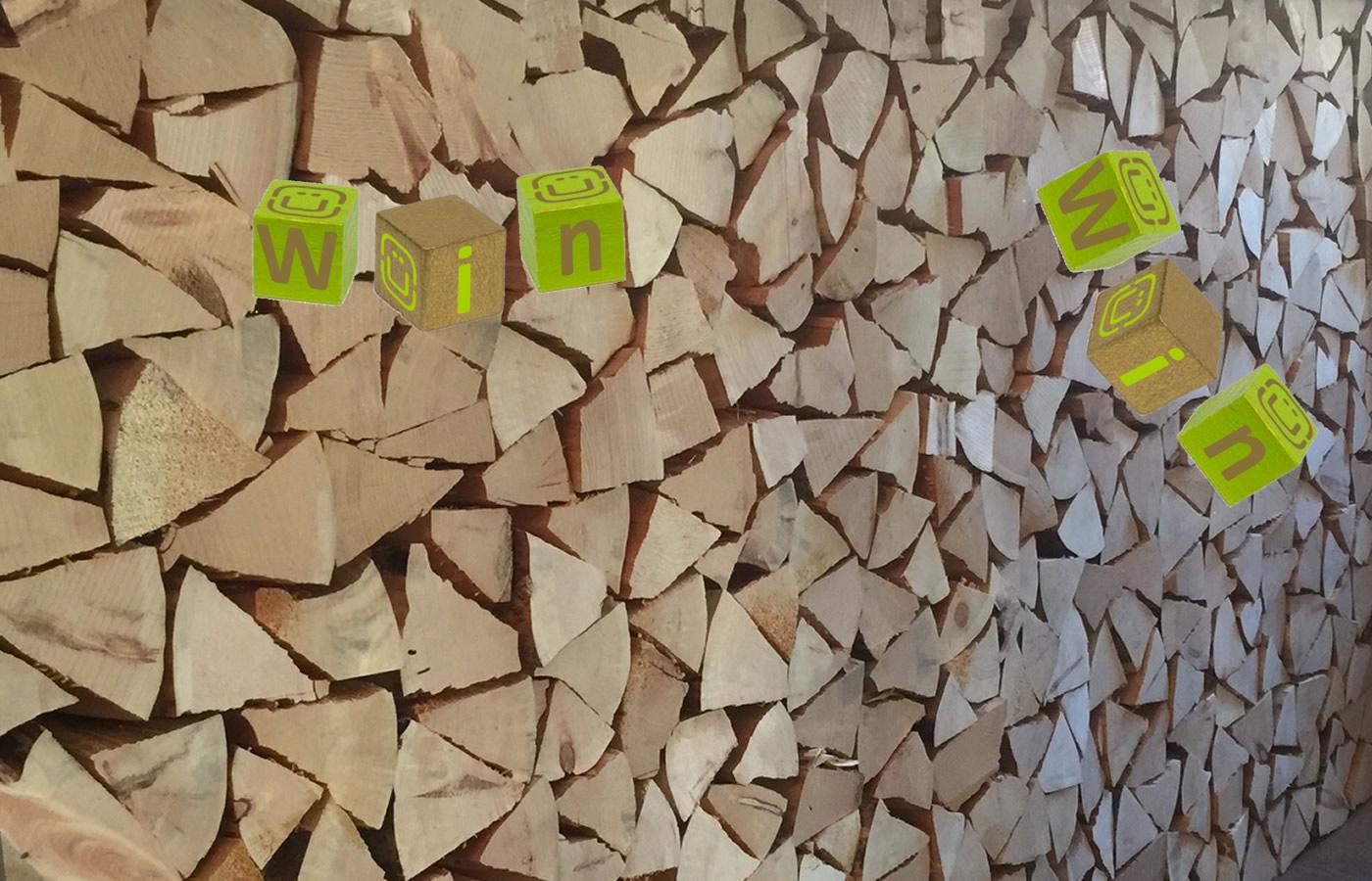 Zirbenholzduftkörper im Hotel Natürlich in Fiss - Tirol