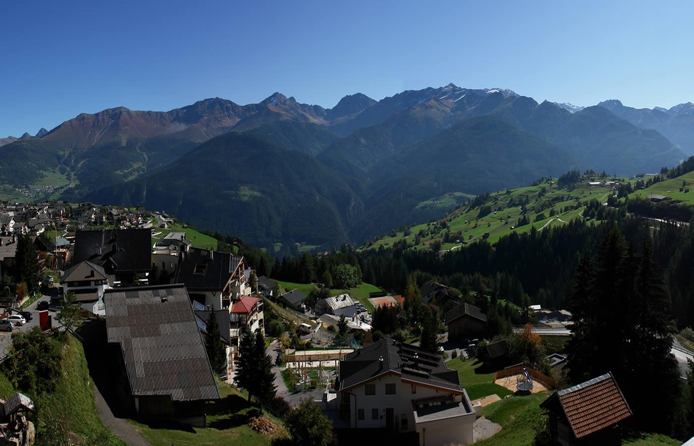 Hotel Natürlich Aussichten - Familien-Urlaub in Tirol - Österreich.