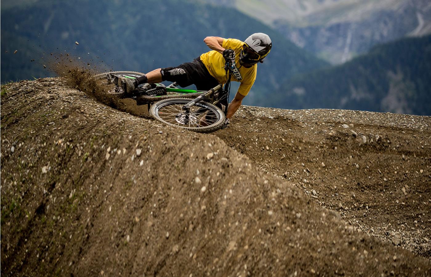 Bikepark SFL - Downhill- und Bikepark in Tirol - Österreich!